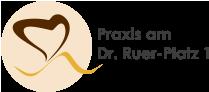 Praxis am Dr. Ruer Platz